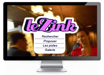 lezink interface